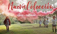 mucho amor en la NUEVA COLECCIÓN otoño - invierno de Doña Carmen. ¡Bienvenida temporada! ❤