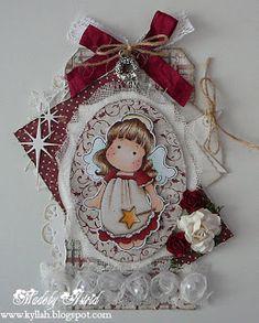 Christmas Tag !!