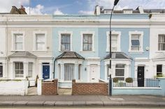 3 bed terraced house for sale in Novello Street, Eel Brook Common, Parsons Green, Fulham