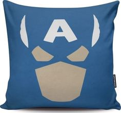 Almofada Vingadores - Capitão América - Almofadinhas