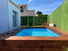 Above Ground Pool, In Ground Pools, Intex Pool, Garden Pool, Cladding, Tub, Frame, Outdoor Decor, Home Decor