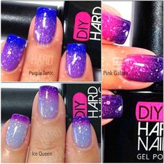 Chickettes review of diy hard nails color changing polish pink for non toxic fabulous gel nails at home be sure to pick up our gel nails kitour color changing makes our line tops in diy gel nails solutioingenieria Choice Image