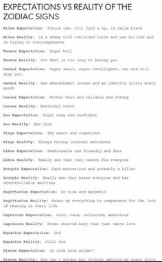 Why is this so accurate for me #Gemini♊️
