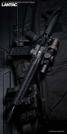 Lantac USA manufactures the highest quality accessories for and type rifles. Rifles, Muzzle Brakes & more. Weapons Guns, Airsoft Guns, Guns And Ammo, Armas Wallpaper, Ps Wallpaper, Military Guns, Military Art, Weapon Concept Art, Gaming Wallpapers