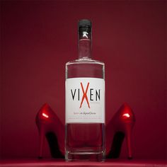 Vixen Vodka is targeting woman.Can they succeed when 3 previous female-centric vodkas did not?