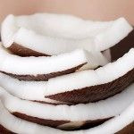 25 Things Coconut Oil Has Been Known to Help