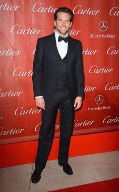 Bradley Cooper 2013