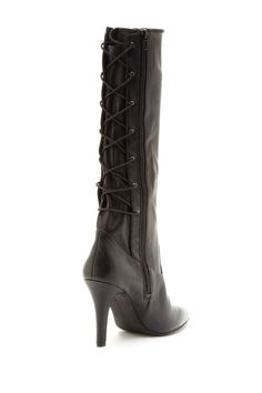 BCBGeneration Erinn Heel Boot