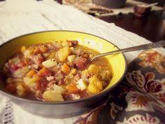Harvest Soup — Debbie Macomber