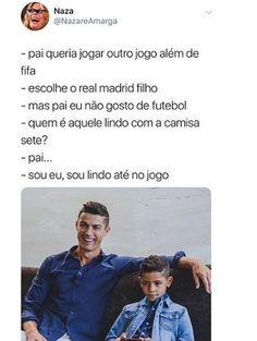 Confira os melhores memes do Cristiano Ronaldo e seu filho