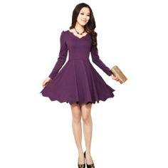Damen Kleid Elegante Tiefer V-Ausschnitt Kleider Festliche Mode Abendkleid Fashion Season, http://www.amazon.de/dp/B00IPCA9S8/ref=cm_sw_r_pi_dp_MMMrtb0X5373R