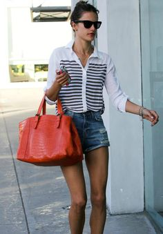 simple summer chic