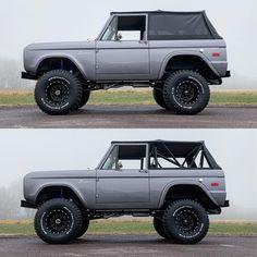Jeep Truck, Ford Trucks, Pickup Trucks, New Bronco, Ford Bronco, Classic Bronco, Classic Trucks, 2006 Jeep Wrangler, International Scout