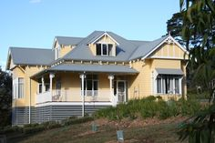 Home Builders Melbourne Australia House Country Style Homes