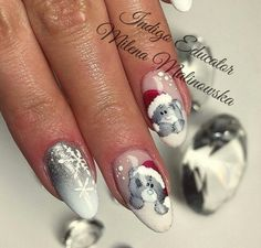 @pelikh_teddy nails