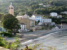 Photos du Cap Corse