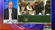 Fresh Up Guys: Nadeem Malik Excellent Analysis on Imran Khan's De...