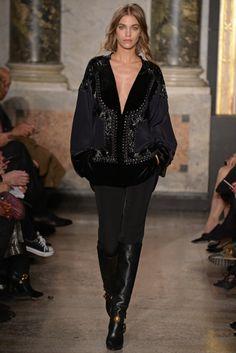 Emilio Pucci RTW Fall 2014 - Slideshow - Runway, Fashion Week, Fashion Shows, Reviews and Fashion Images - WWD.com