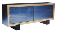 LUXURY SIDEBOARD | blue sideboard to improve your home decor | http://bocadolobo.com/ #modernsideboard #sideboardideas