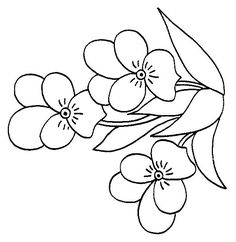 tulip free coloring pages printables pinterest tulip coloring and free coloring pages