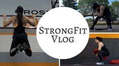 StrongFit VLOG