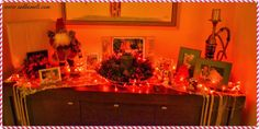 christmas decoration, Ανθομέλι