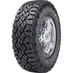 Wrangler DuraTrac tires. These are the new accessory for the jeep! Love them!