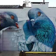 Street Art by Mr.Super_a found in Antwerp, Netherlands