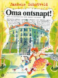 Oma ontsnapt! Leuk voorleesboek Kids Class, School Pictures, Toys For Girls, New Books, Teaching, Picture Books, Heaven, Camping, Kunst