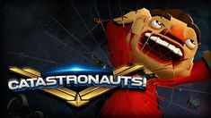 Local Multiplayer Catastronauts Coming Soon to Switch and Steam - Trailer New Games For Ps4, Xbox One Games, Ps4 Games, News Games, New Ps4, Party Games, Nintendo Switch, Playstation, Announcement