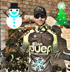 Team DuePi: Corsetta di buon Natale!!
