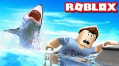 Video Roblox, Video Page, Shark, Games, Videos, Outdoor Decor, Gaming, Sharks, Plays
