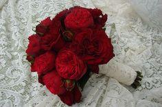 Wedding Flower Album Wedding Flowers Photos on WeddingWire. Red roses bouquet