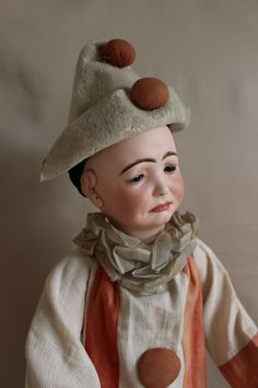 Darling RARE antique french bebe by Jumeau