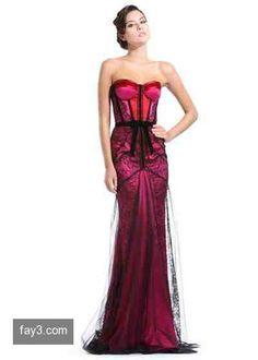 فستان من تصميم زهير مراد مجموعة بري كولكشن صورة 75