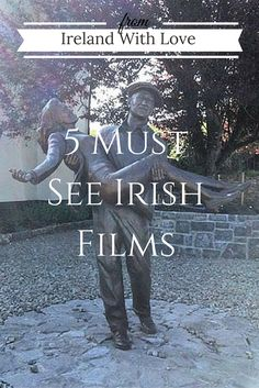 From Ireland With Love | 5 Must See Irish Films