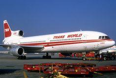 twa l-1011 | TWA L-1011-1 N31013 | Flickr - Photo Sharing!