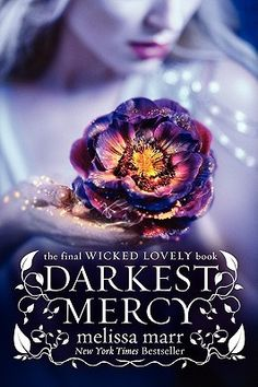 Darkest Mercy by Melissa Marr (Paperback): Booksamillion.com: Books