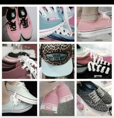 Vans of the wall *.*