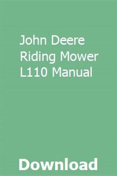16 Best Riding mower attachments images | Riding mower ... John Deere Wiring Harness Diagram For Trail Fire on