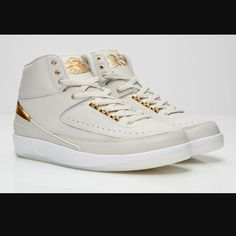 390552c15 Boots and shoes · Quai 54 Jordan 2 Nike Air Jordan