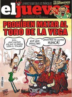 EL JUEVES  nº 2035 (25-31 maio 2016)
