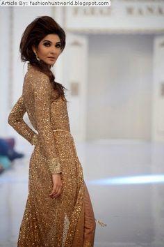 Faraz Manan Bridals 2014-2015 | Lyallpur Collection 2014 |