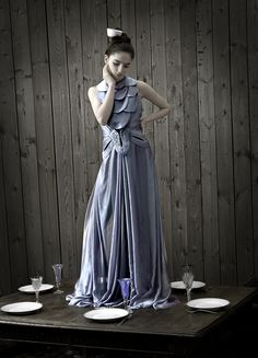 Anna Miminoshvili Anna, Design Inspiration, Gowns, Dresses, Fashion, Fashion Styles, Vestidos, Vestidos, Moda