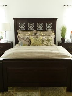 Erie Bed from on Gilt