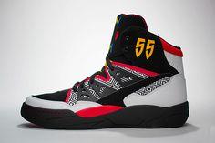 ADIDAS MUTOMBO 2013 - Sneaker Freaker