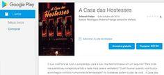 A Casa das Hostesses está agora no Google Play!