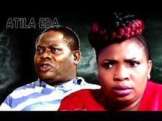 ATILA EDA - Yoruba Latest 2017 Movie [Premium] Nigerian Movies  Full Mov...