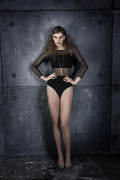 Coleccion Christies FW16 #lenceria #lingerie