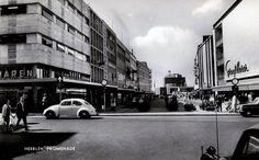 Promenade. tussen 1964/68. Heerlen.
